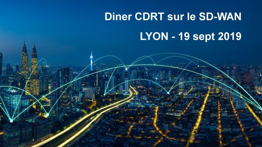 SD-WAN Lyon