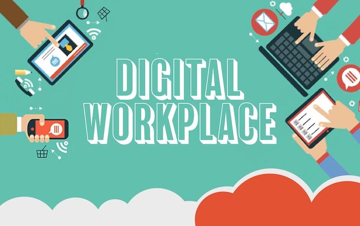 matinale digital workplace